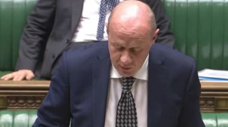 Damian Green faces fresh accusations of misleading MPs over disability benefits