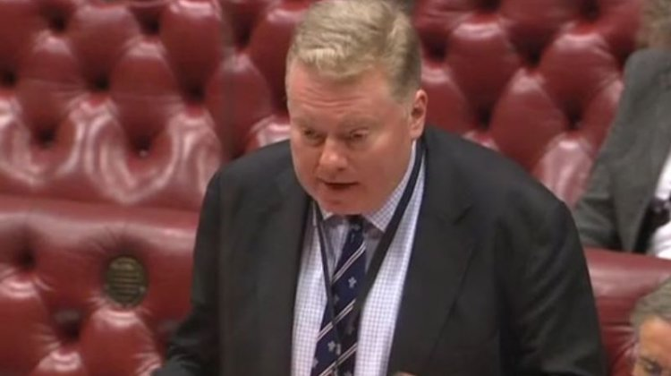 Labour's 'lazy indifference to equality' condemns access measure to Lords defeat