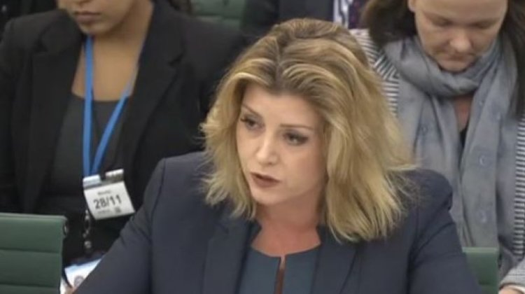 Mordaunt misleads MPs over Tory disability employment gap target