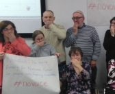 Government 'leaves self-advocates with #NoVoice' after scrapping forum's funding