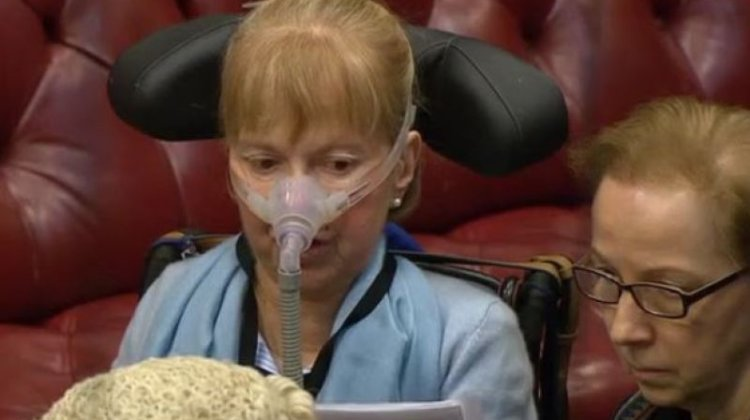 'Hard Brexit' could see disabled people lose right to independent living, say peers