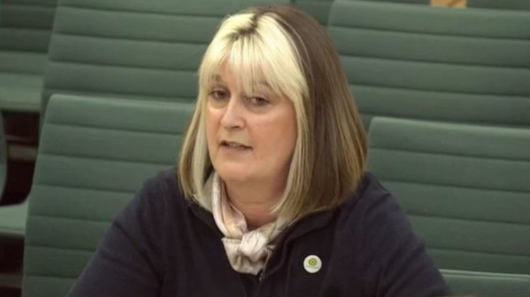 Self-employment can provide choice and control for disabled people, MPs hear