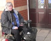 Town council secures half a million in lottery cash… then bans electric wheelchairs