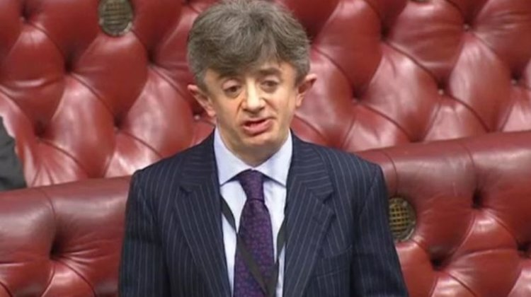 My disability abortion bill could halt Britain's slide towards eugenics, says Tory peer