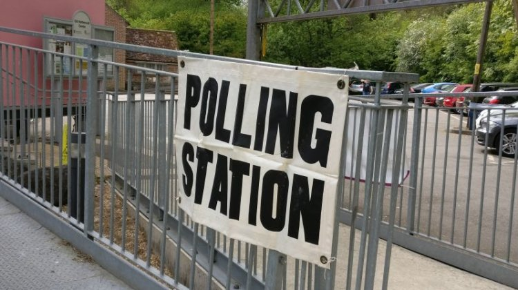 Polling station 'discrimination' fuels calls for online voting
