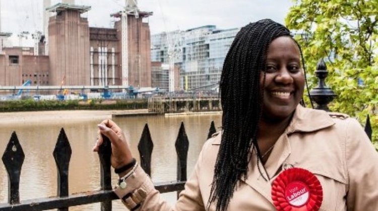 Disabled MP credits mainstream education for new parliamentary career