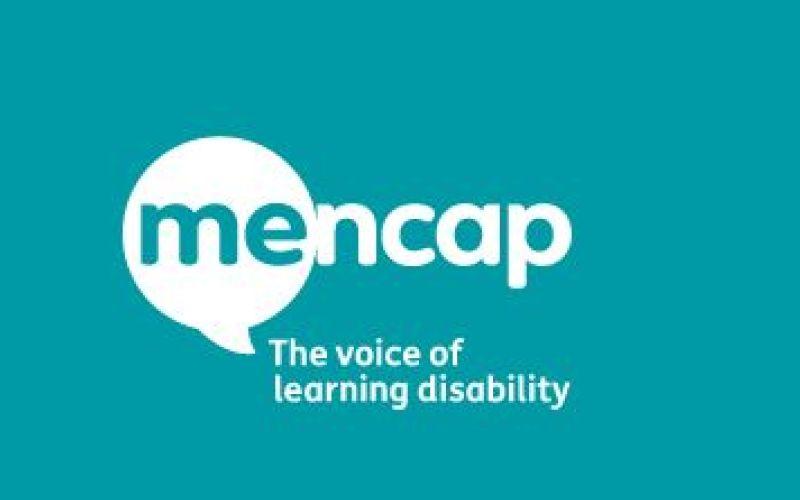Mencap's logo