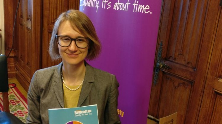 Parliament 'must act on incredibly discriminatory' MP job-share laws