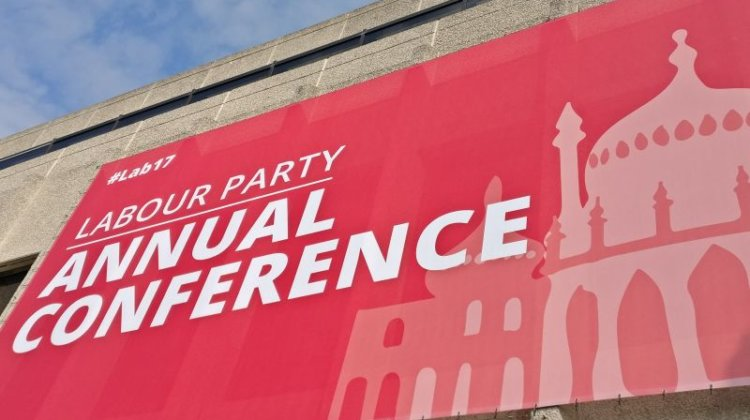 Labour conference: No vote on tax-funded social care system, at least until 2018