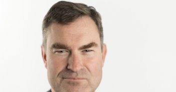 David Gauke head and shoulders