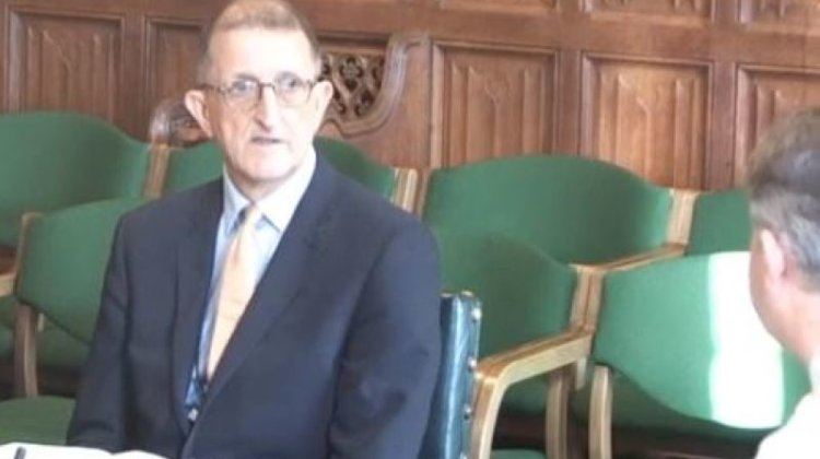 EHRC chair faces criticism from MPs over disabled commissioner's boycott