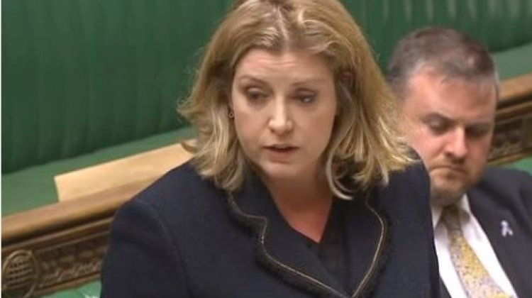 UK wants to promote its disability policies to rest of the world, says Mordaunt