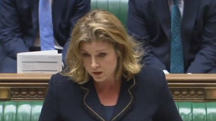 Mordaunt misleads MPs… again