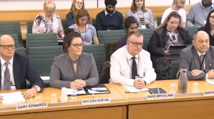 Benefit assessors 'must be held accountable' for report failings, MPs hear