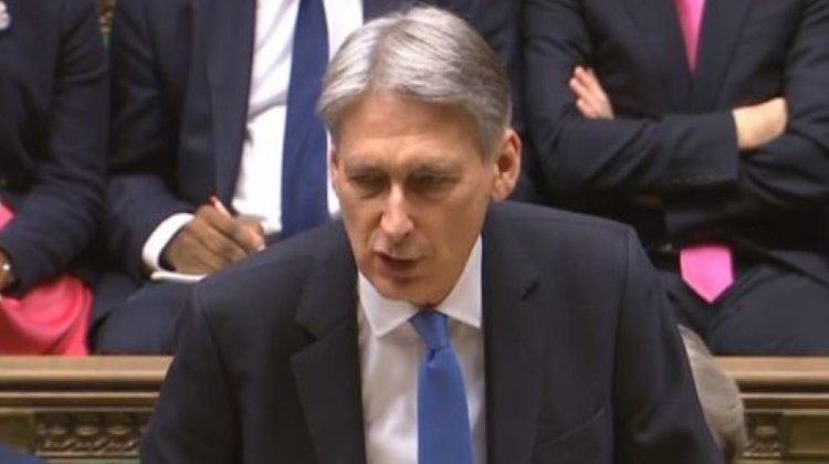 Chancellor ignores social care, weeks after UN's independent living warning
