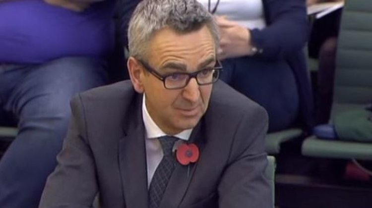 Paralympic classification scandal: MPs criticise BPA boss for six years of inaction