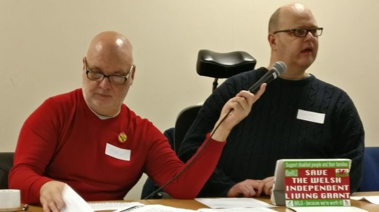Shock and anger at government's failure to invite DPOs to disability workshop