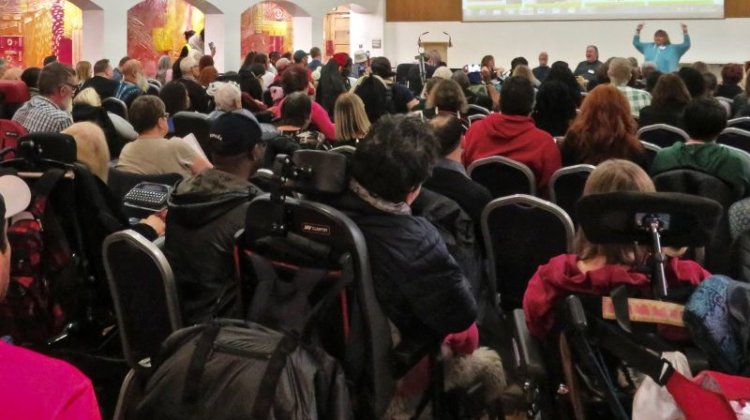 Summit hears calls on direct action, assessment boycotts and hate crime