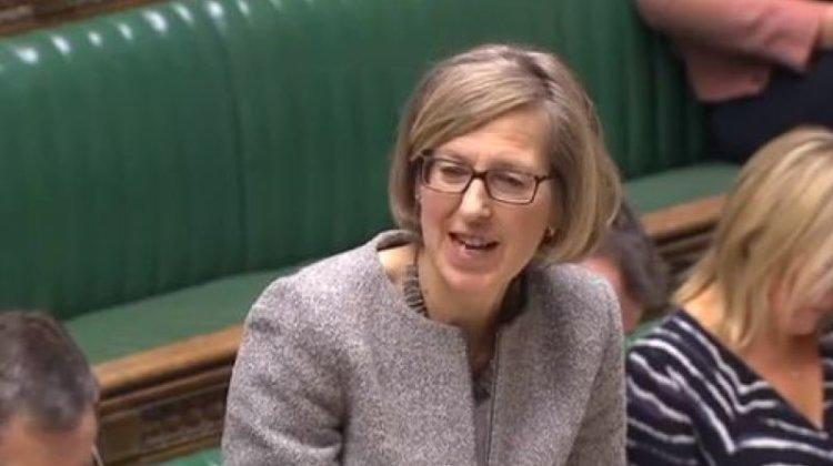 New minister for disabled people criticised by her local DPO over voting record