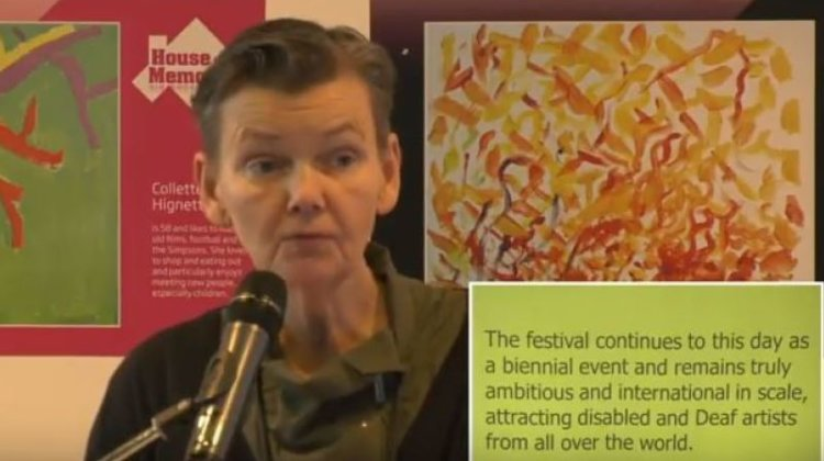 Charities 'must do more' to support direct action anti-austerity activists, says DPO chair
