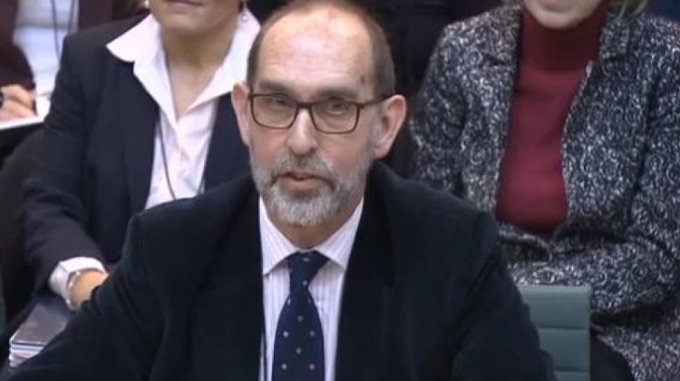Minister fails to back measures to protect claimants from dishonest assessors