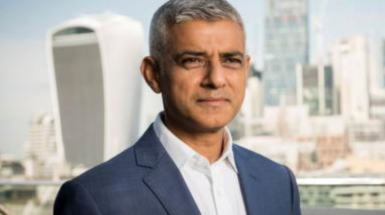 Mayor's research finds 10 years of social security cuts hit disabled Londoners hardest