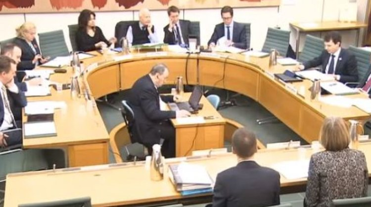 Fury over MPs' refusal to quiz minister on 'staggering' WCA suicide figures