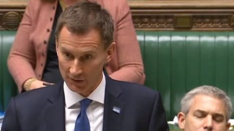 Ministerial reshuffle: Concern over further social care role for Hunt