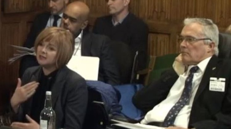 Home Office IT failure stalls disabled civil servant's career, MPs hear