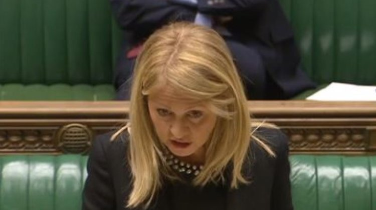 McVey's U-turn means DWP will pay at least £100 million more to disabled claimants