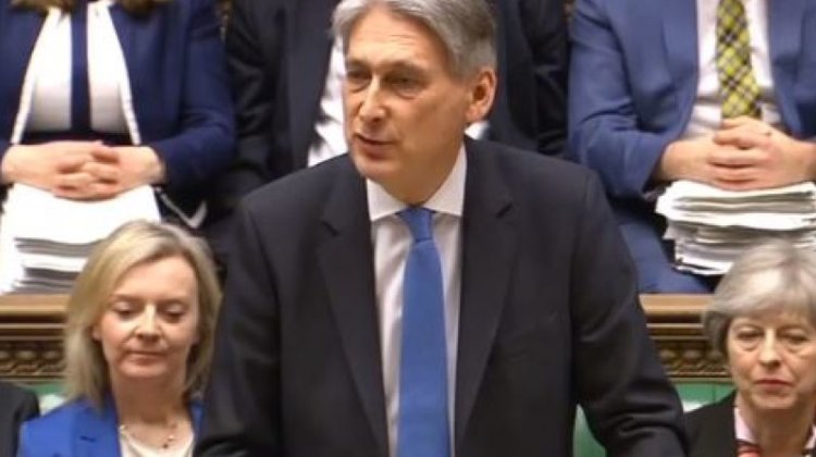 Spring statement 'shows disabled people will continue to bear brunt of austerity'