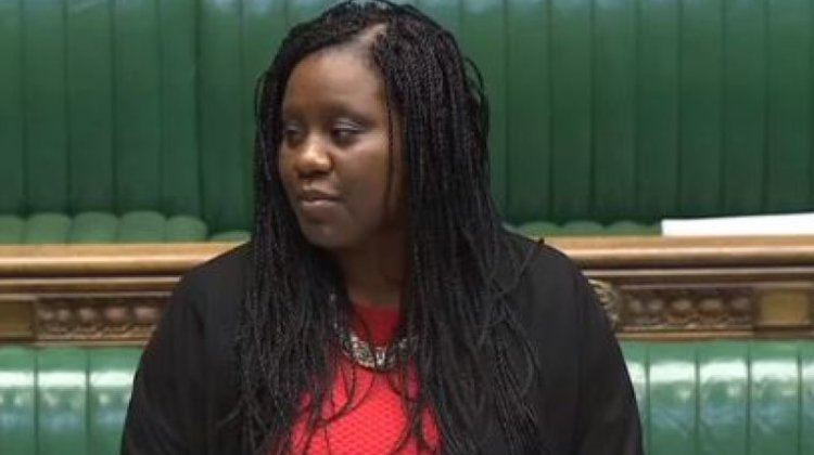 Coronavirus: Government 'acting recklessly' by forcing disabled MPs back to parliament
