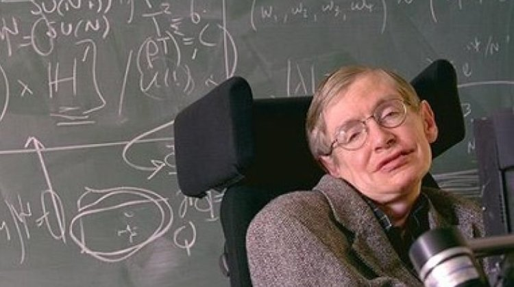 Stephen Hawking: Scientist, role model and defender of rights