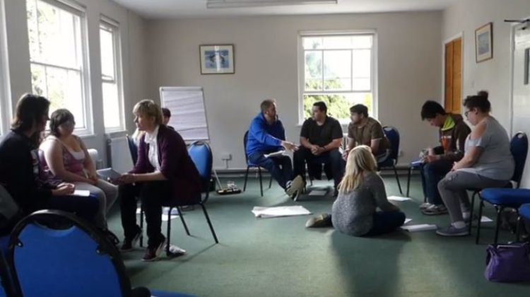 Project DRILLs down into social isolation of young people with learning difficulties