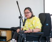 New fund will empower disabled women as memorial to Firman and Partridge