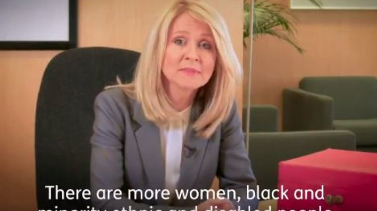 Video catches McVey's misleading claims about disability job stats