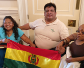 Global Disability Summit: Rival summit hears of international fight against oppression