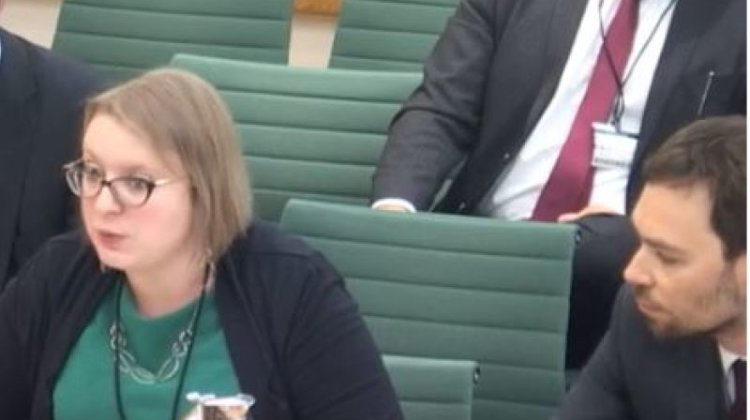 Charities fail to tell MPs about clauses that 'prevent them attacking McVey and DWP'