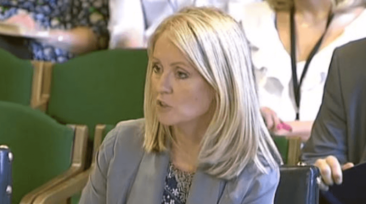 MPs raise concerns with McVey over 'stress and poverty' caused by WRAG cuts