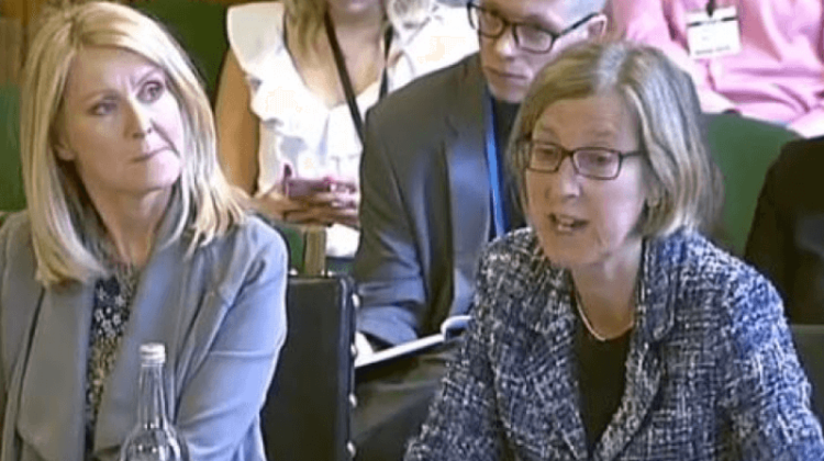 Minister denies lying to MPs over Disability Confident history