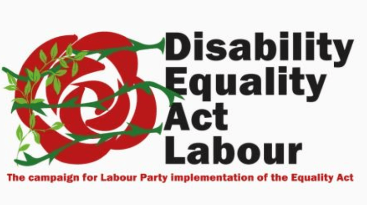 Disability Labour set for fresh start after angry scenes at agm