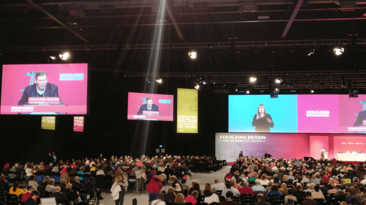 Labour conference: Party forced to reconsider approach to inclusive education