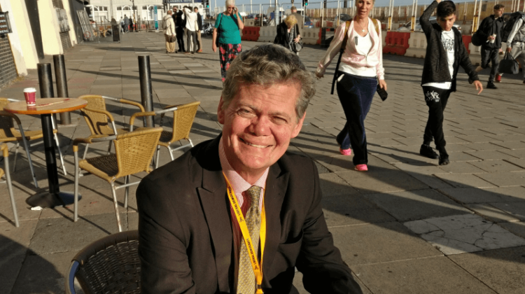 Lib Dem conference: Universal credit migration is set for disaster, warns Lloyd