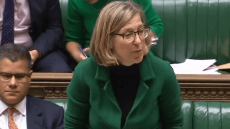 Newton forced to apologise after misleading MPs in WOW debate