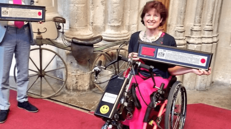 UN day of disabled people: Cycling benefit fears, public appointments review, and a new ODI network