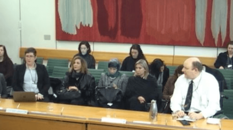 Equality watchdog's 'head in sand' failure to listen, after MPs call for 'bolder' action