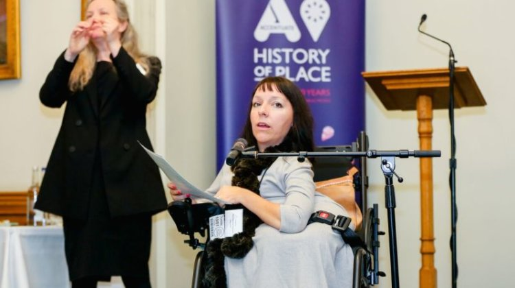 Project highlights need for museums to take 'radical' action on disability employment