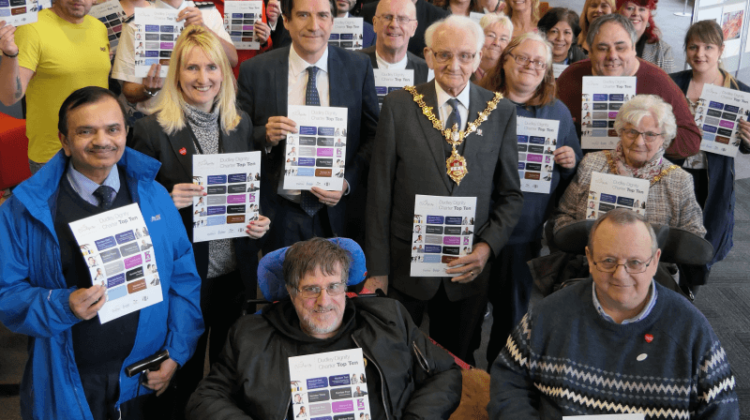 New charter aims to put dignity and respect at heart of local services