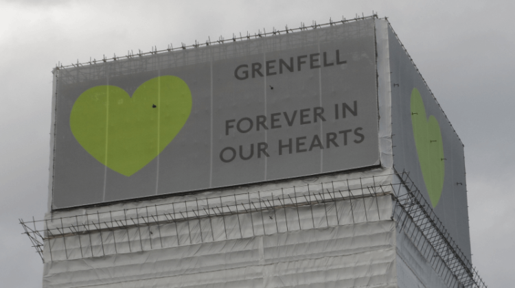 Disabled people had rights breached before and after Grenfell fire, says watchdog