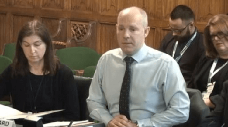 DWP 'lies again' about impact of benefits freeze on disabled people
